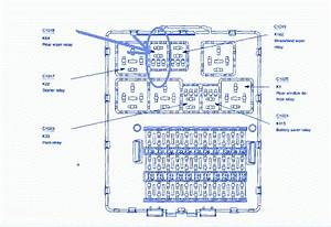 2005 Ford Freestyle Wiring Diagrams