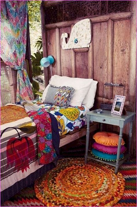 boho bedroom 100 ideas appealing awesome shabby chic