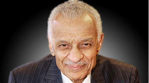 civil rights leader ct vivian  speak  harford