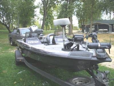 2000 Cobra Bass Boat For Sale by 1995 Viper Cobra 188d Dual Console Bass Boat 2000 200hp