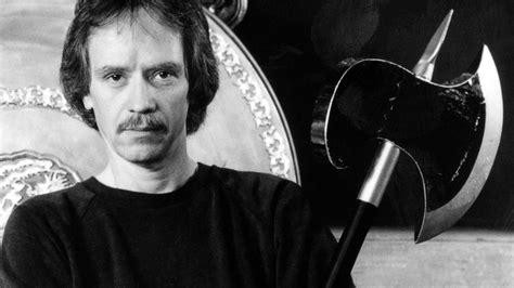 Legendary Director John Carpenter Lost Themes
