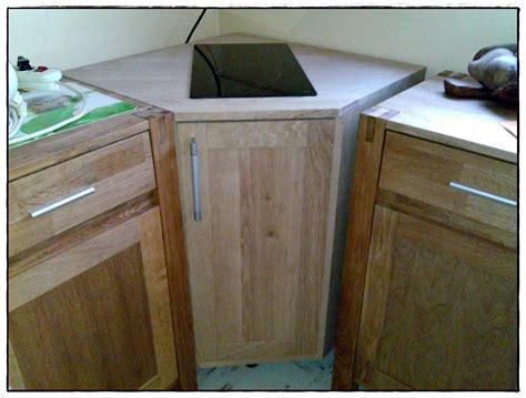 meuble cuisine en coin dootdadoo com idées de