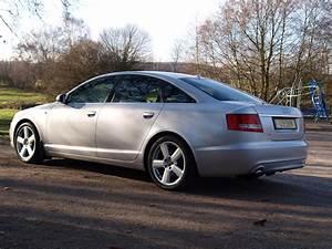Audi A6 Break 2006 : 2006 audi a6 exterior pictures cargurus ~ Gottalentnigeria.com Avis de Voitures