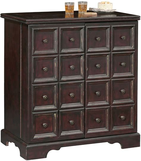 wine and bar cabinet brunello brown wine and bar cabinet from howard miller