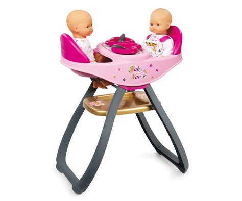 chaise a manger pour bebe bn highchair baby doll accessories