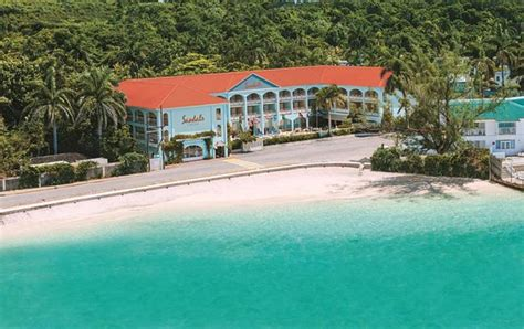 sandals inn updated  prices  inclusive resort