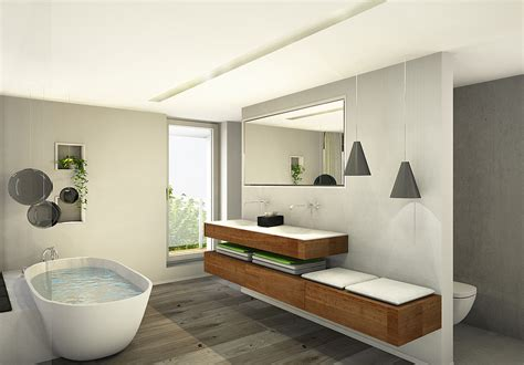 Badplanung, Ideen Bad, Ideen Badezimmer Modern, Planung