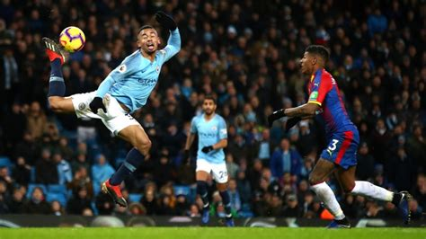 Premier League: Crystal Palace v Man City betting preview ...