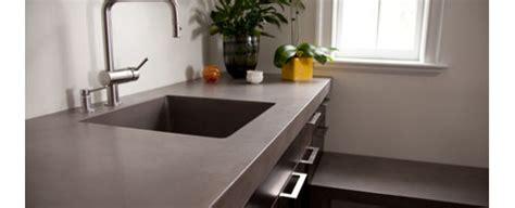 concrete kitchen worktop home design