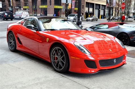 Gto 599 Price by 2011 599 Gto Stock Gc2054 For Sale Near Chicago