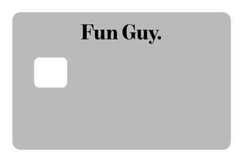Select from 1000+ original designs or create your own. Fun Guy - CUCU Covers   Fun, Personal cards, Guys