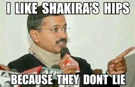 Meme Fun - arvind kejriwal ultimate memes that made the whole nation laugh