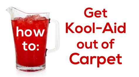 how to get stains out of carpet how to get kool aid stains out of carpet coit