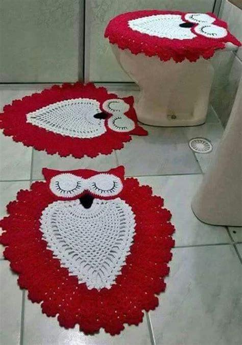 banos  crochet banos  crochet pinterest toilets