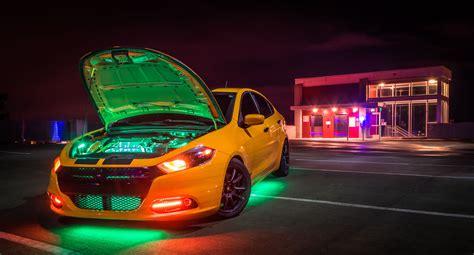 car neon lights avoid these 7 common underglow mistakes neon underglow laws