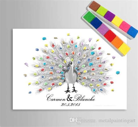 Arten Und Eigenschaften Kautschukbelaegen by 2018 Unique Wedding Fingerprint Trees Guest Book 35x50cm