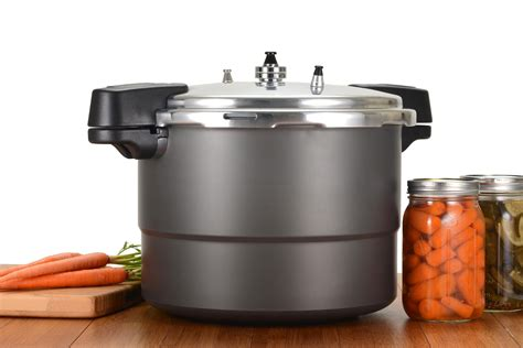 pressure canner canning cooker granite ware quart steamer amazon jars canners guide using cooking kitchen almanac larger times lids