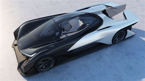 Best Future Electric Cars by Wallpaper Ffzero1 Faraday Future Electric Car Best