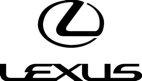 History Of All Logos All Lexus Logos