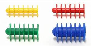 Plastic Tube Scrapers John R Robinson Inc