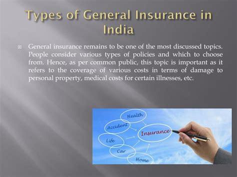 Best General Insurance Company Powerpoint