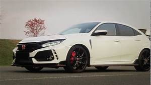 Civic Type R Fk8 : 2018 honda civic type r fk8 driving video youtube ~ Medecine-chirurgie-esthetiques.com Avis de Voitures