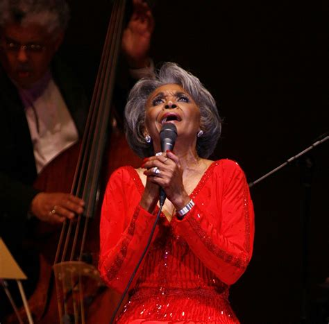 nancy wilson grammy winning jazz singer dies