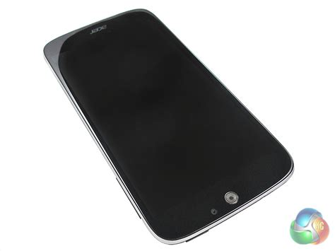Acer Mobile Phones Review by Acer Liquid Jade Smartphone Review Kitguru Part 4