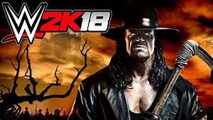 WWE 2k18 - PS3 - Torrents Games