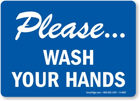 bathroom design templates washing signs wash your sign employee wash