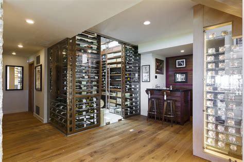 building wine cellars  joseph curtis