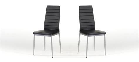 soldes canapes cuir chaise de cuisine lena à prix imbattable