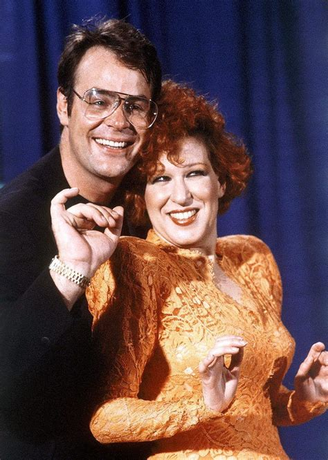 Bette Midler And Dan Aykroyd Hosted The First Mtv Vmas