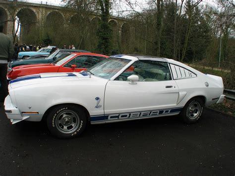 2019 Ford Mustang Cobra Ii  Car Photos Catalog 2018