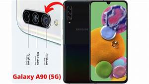 Top 4 Samsung 5g Supported Phones To Buy