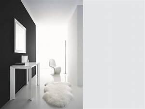 Tavolo Consolle allungabile Tiffany piano in vetro eleganza garantita ! è un prodotto Point