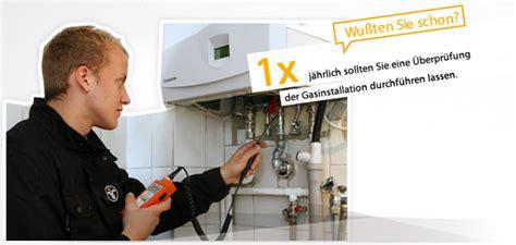 Schornsteinfeger Ueberprueft Jaehrlich Die Heizungsanlage by Gashausschau Lassen Sie Ihre Gasinstallation J 228 Hrlich