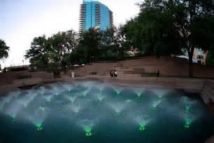 Water Gardens Ft Worth 37 ways to savor your summer