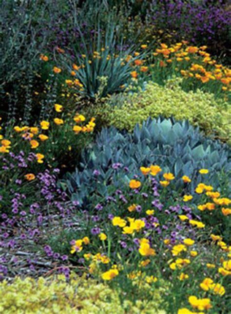 why garden with natives california plant society