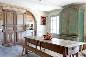 Patiner Un Meuble En Chene : comment patiner un meuble ~ Melissatoandfro.com Idées de Décoration
