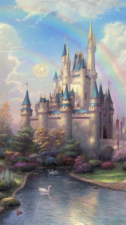 Castle Wallpaperaccess Fantasy Wallpapers