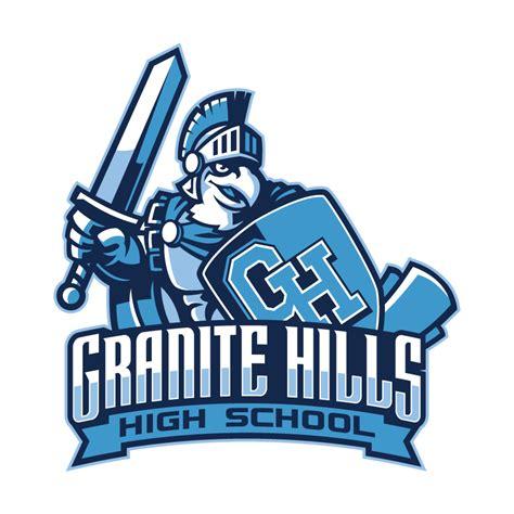 granite high school home