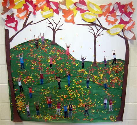 fall boards preschool herding kats in kindergarten sweet fall bulletin board 884