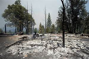 California's Rim fire has burned more than 230 square miles
