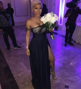 keyshia cole attends remy ma wedding remyma pinterest With remy ma wedding dress