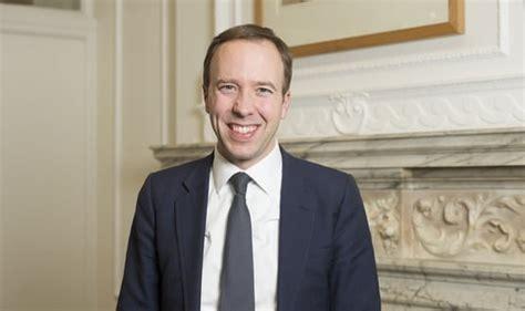 Matt Hancock remains health secretary after UK general ...