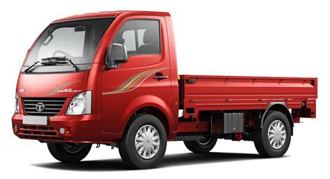 Tata Ace Wallpapers by Tata Ace Mint Front 3 Quarter