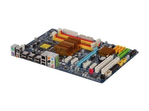 GIGABYTE GA-EP43-UD3L LGA 775 Intel P43 ATX Intel ...
