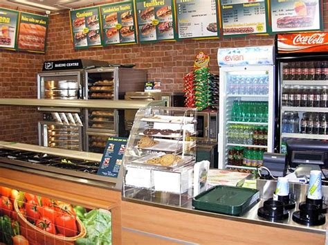 cuisine subway free wi fi at subway restaurants in