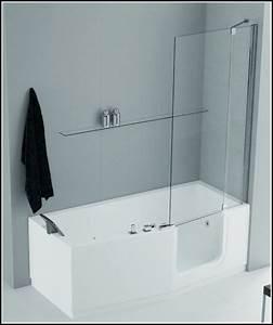 Badewanne Mit Dusche Integriert Energiemakeovernop